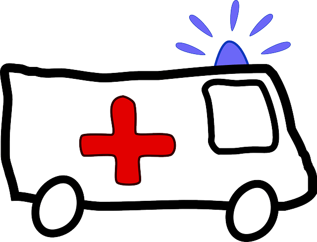 Understanding Car Insurance Costs - Ambulance
