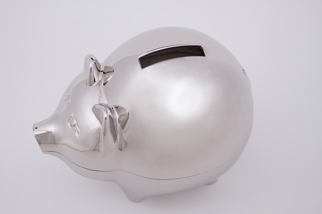 Where To Look For Healthier Returns On Your Savings - Silver Piggy Bank