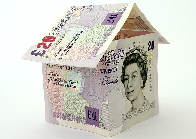 5 Ways To Reduce The Risk Of Property Investment - Image By Meditations