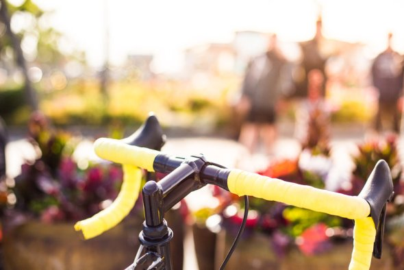 Simple Tips To Save Money Faster - Bicycle
