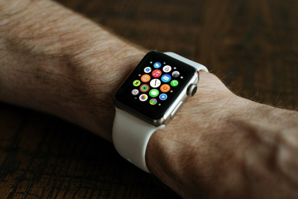 Could Time Tracking Help Your Business? - Apple Watch