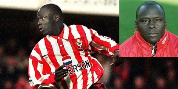 Soccer Scandals: When Football Business Goes Wrong - Ali Dia George Weahs Cousin