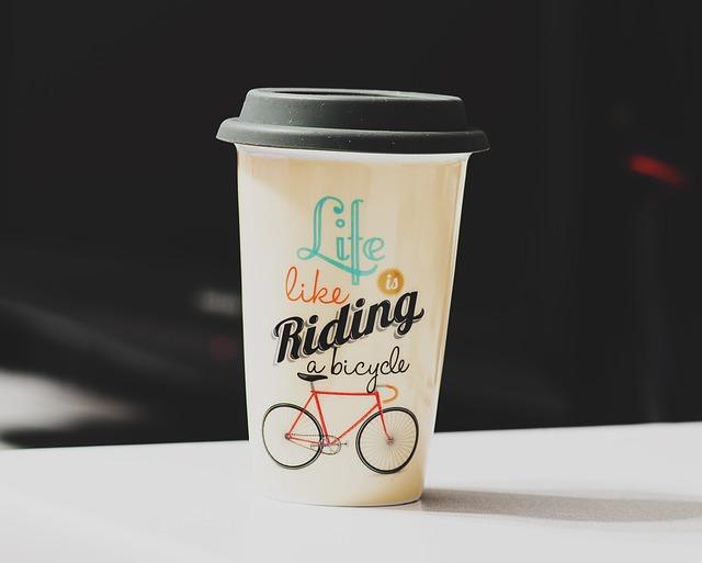 5 Simple Money Saving Hacks for January - Take Away Coffee