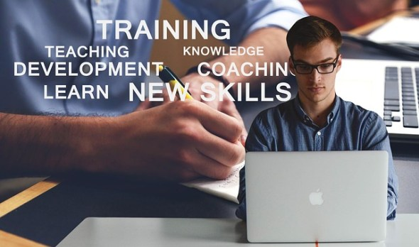 3 Ways Training Your Staff Can Help Your Business