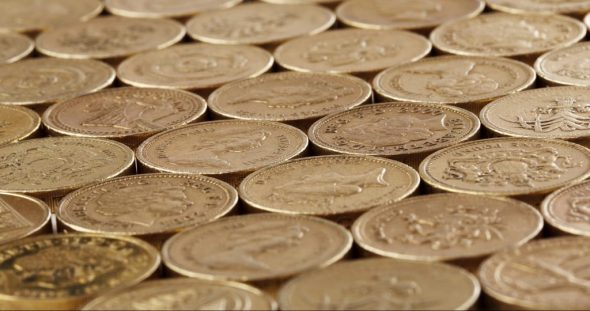 New Pound Coin Could Cost Britain £1.1bn - Pound Coin