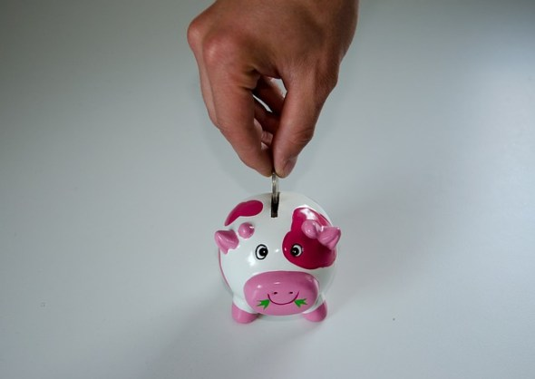 Why Budgeting Is Needed - Piggy Bank