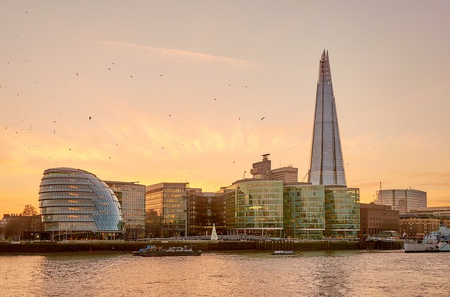 5 Property Resolutions for 2017 - London