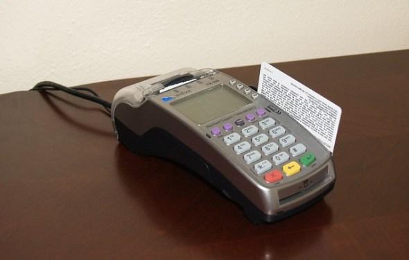 Explaining Wage Growth - Credit Card Machine