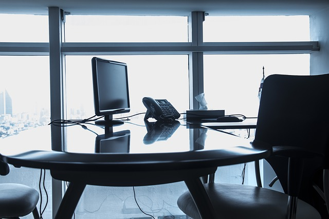 Should You Upscale Your Business Or Improve On What You've Got? - Open Plan Office