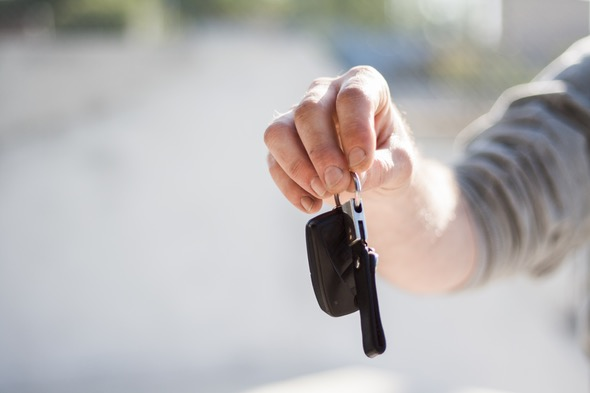 Saving Money On Your Next Car