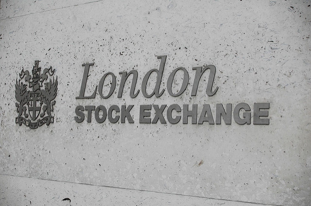 Stock Markets Around the World - London Stock Exchange