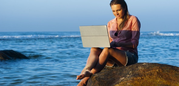 The Pros and Cons of Working Abroad