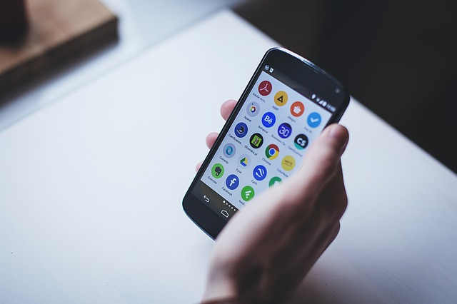 Struggling To Achieve Business Growth? An App Is The Answer!