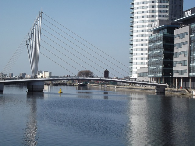 4 Ways To Choose The Most Suitable Accountant - Salford Quays - North West
