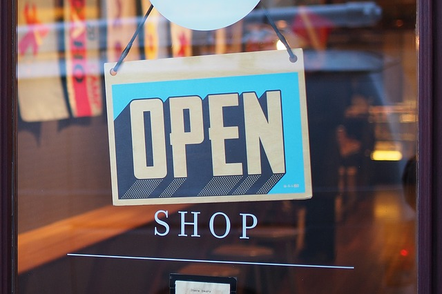 What To Consider When Expanding Your At Home Business To A Store Business