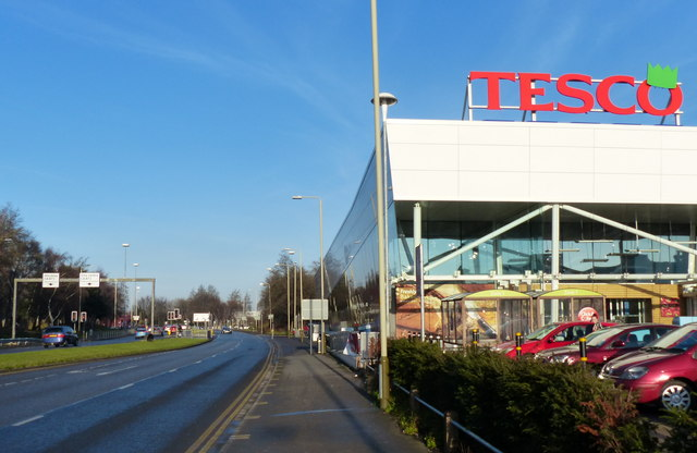 Could You – Should You – Get Your Van Insurance From A Supermarket? Tesco