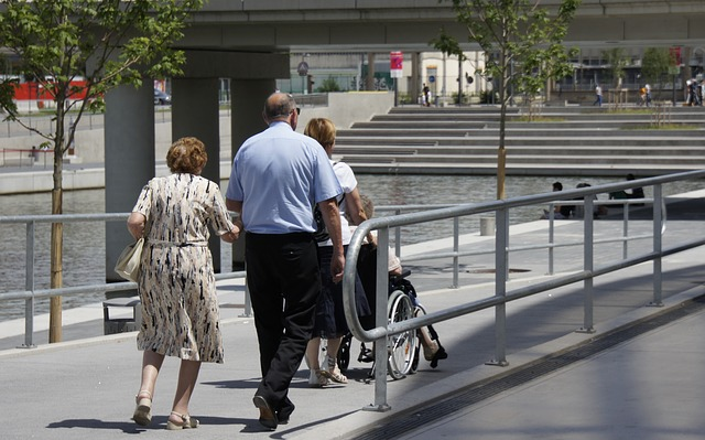 Why Businesses Need To Invest In Wheelchair Friendly Vehicles
