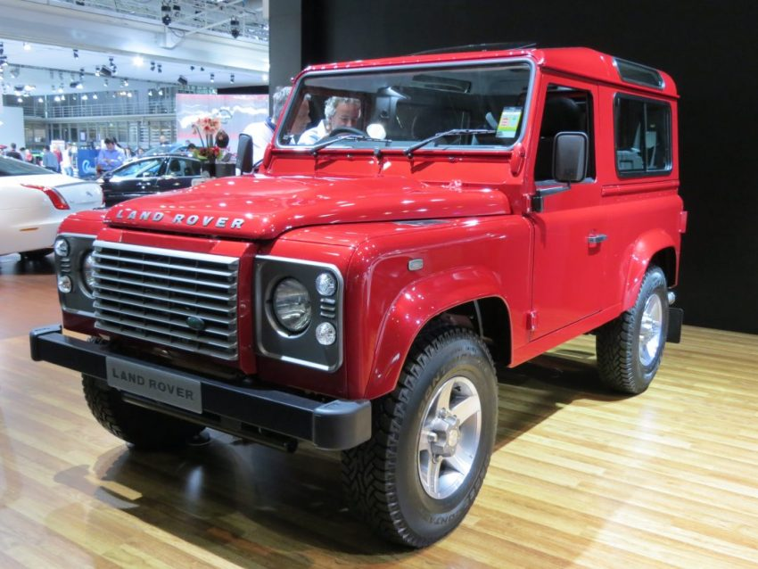 What are the Varying Levels of GAP Insurance? - Land Rover Defender