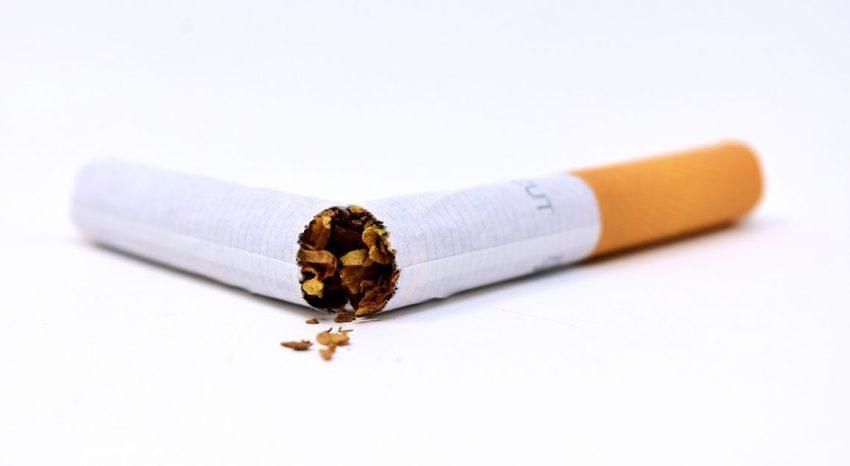 Life Insurance, Smoking & Vaping