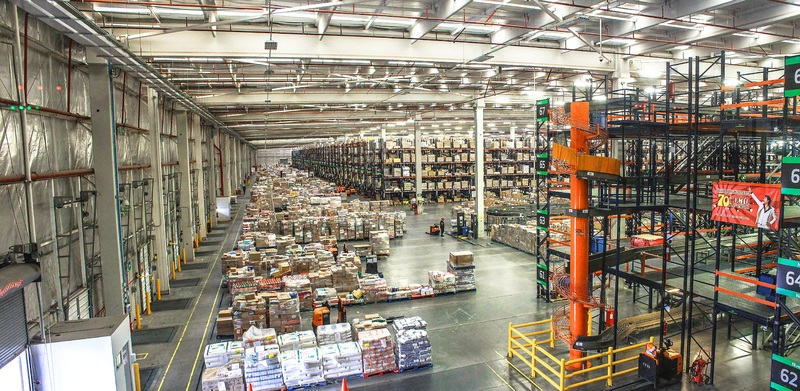 Giving Your Career In Warehousing A Lift For 2019