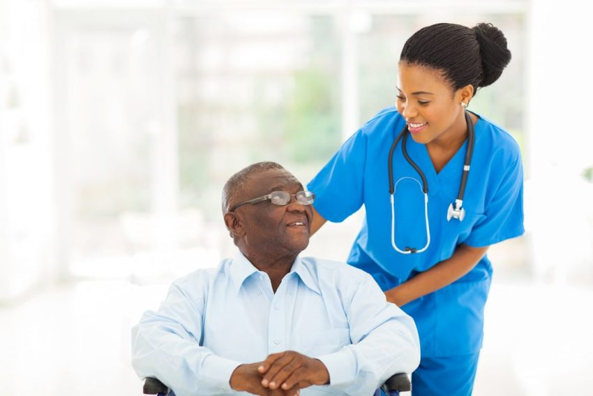 What Is The NHS Continuing Healthcare Checklist?
