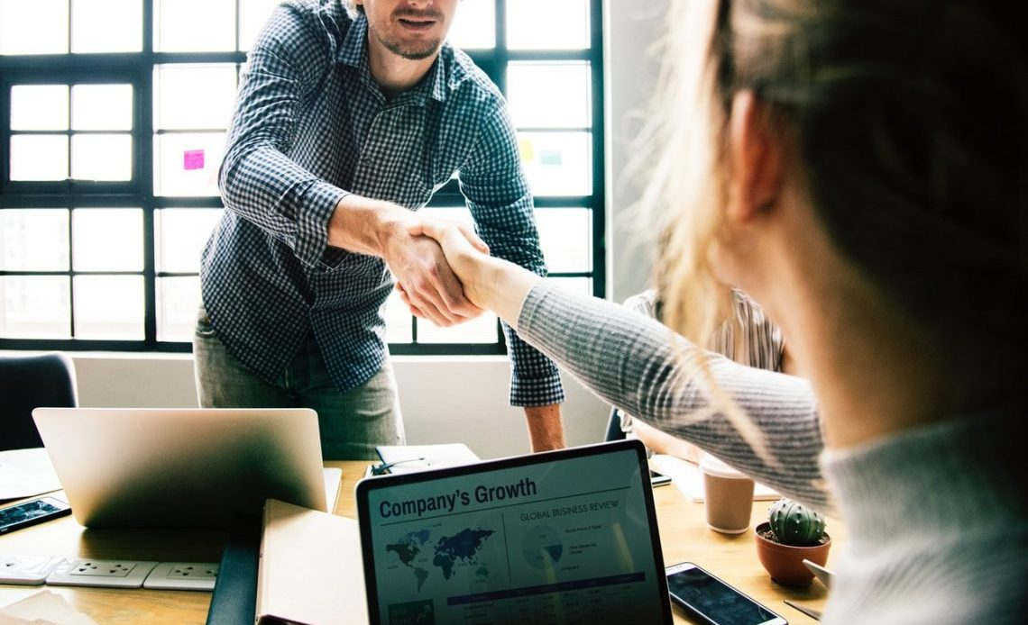 Easy Ways To Take Your Small Business To That Next Level