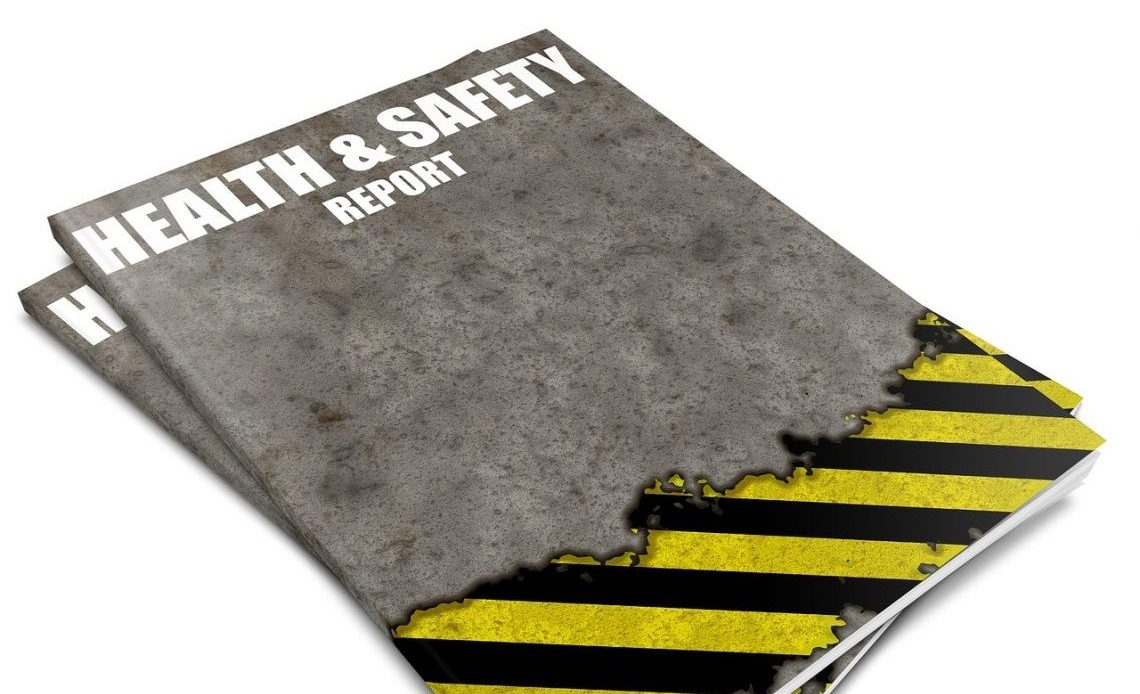 Health And Safety: Fines And Tips