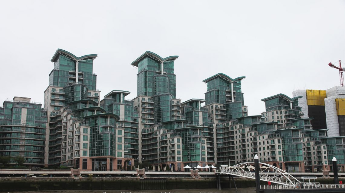 How Much Do You Need To Save To Buy A Property In London?