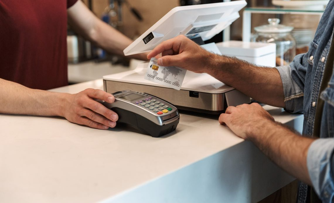 The Difference Between A POS And An EPOS System