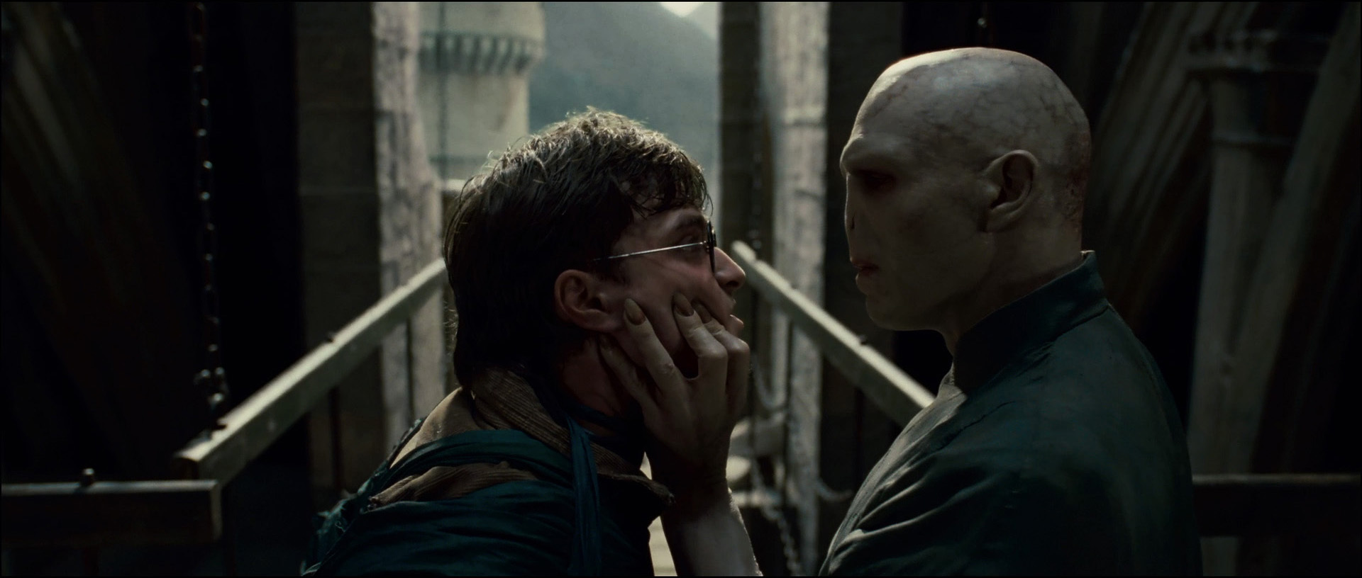 Why Harry Potter Is Nothing Without Voldemort