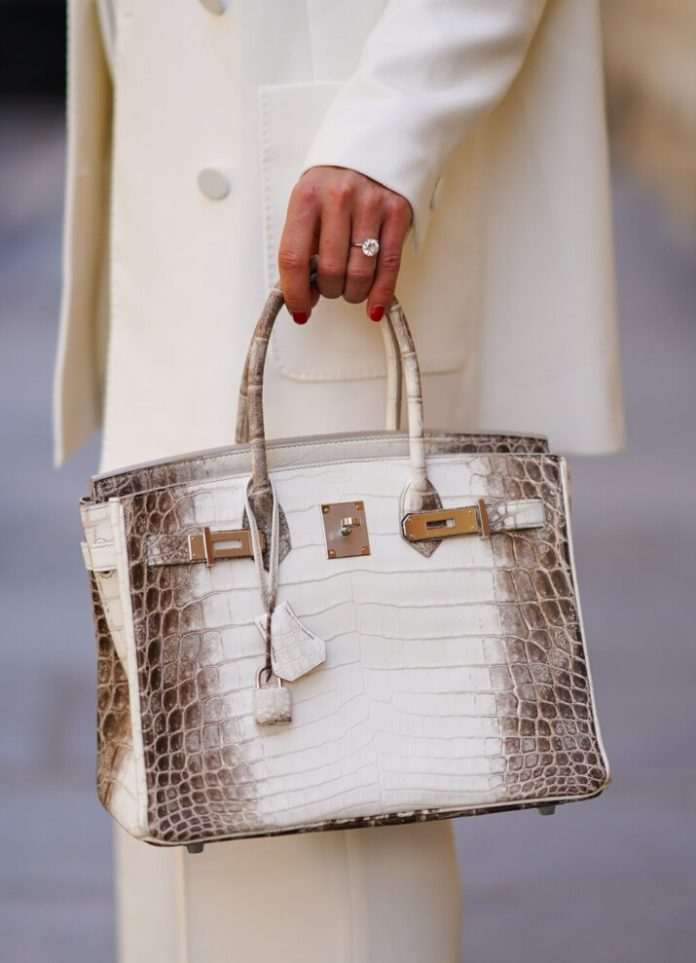 What is an Hermès Birkins bag and Why is it expensive?