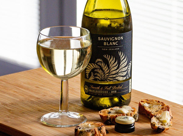 guide to food and wine pairing sauvignon blanc