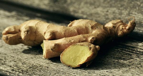 treating arthritis naturally ginger