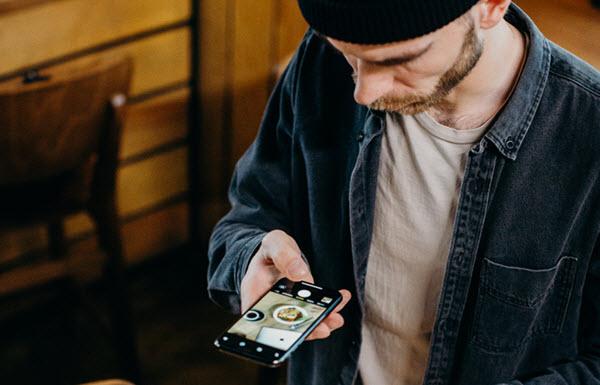 social media and eating disorder