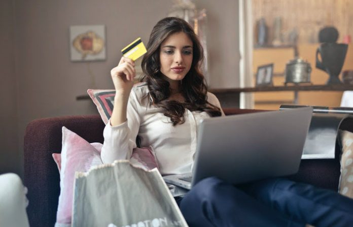 how can you prevent online shopping risks