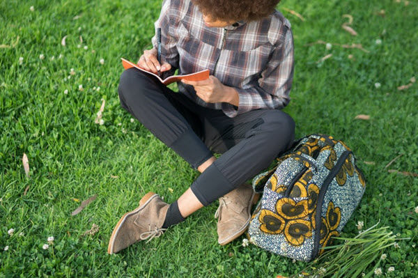 how to mindful journaling