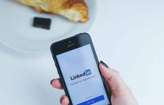 Linkedin etiquette