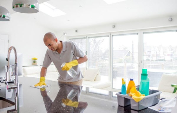 what are common cleaning mistakes