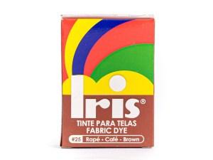 TINTE IRIS PARA ROPA
