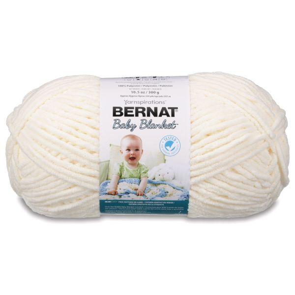 HILO BERNAT BLANKET BABY 220yds