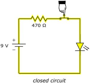 What Is an Electronic Schematic?  dummies