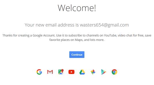 google-account-success