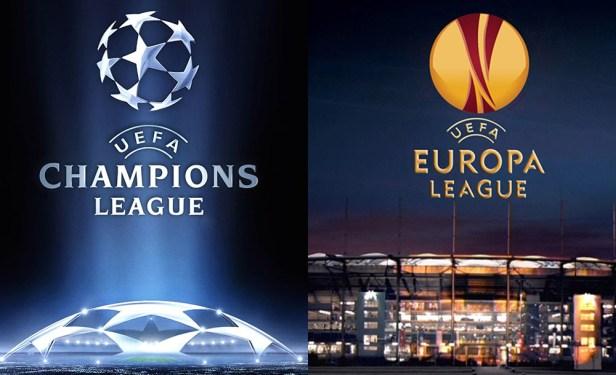 Champions League vs Europa League – DummySports