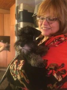 Oda Mae et sa maman 11 12 15