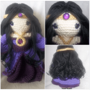 Luciana by FandomGurumi