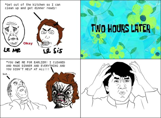 Awkward Comics Me Gusta Guy Meme Mit Unzufrieden Amazon De