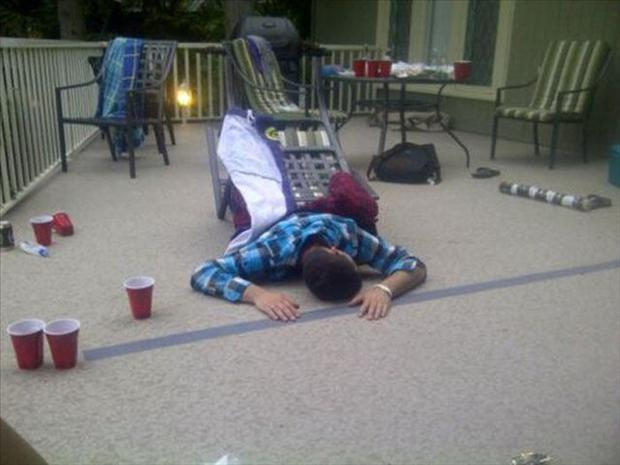 Funny Pictures Drunk People