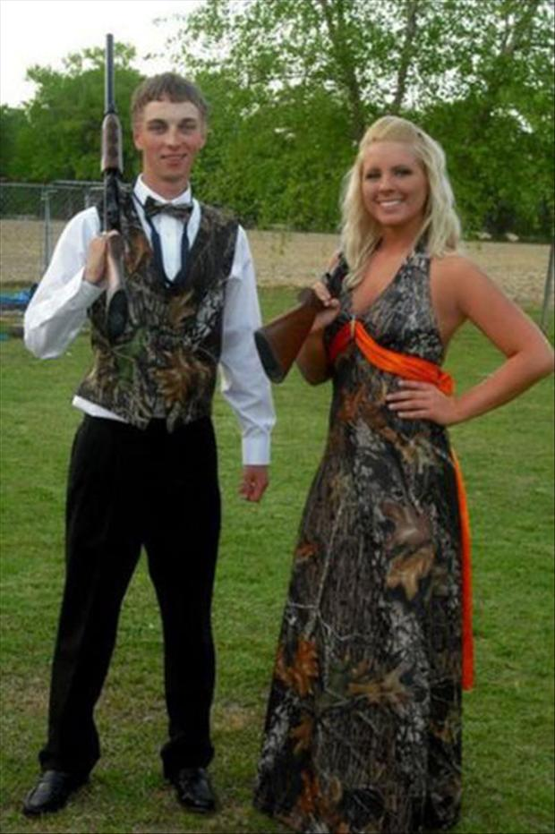 Funny Prom Pictures - 52 Pics