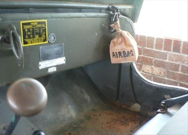 6there i fixed it, car airbags