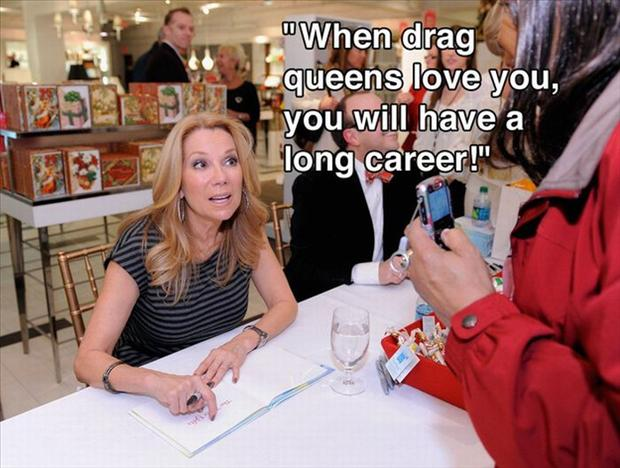 a Kathy Lee Gifford Quotes